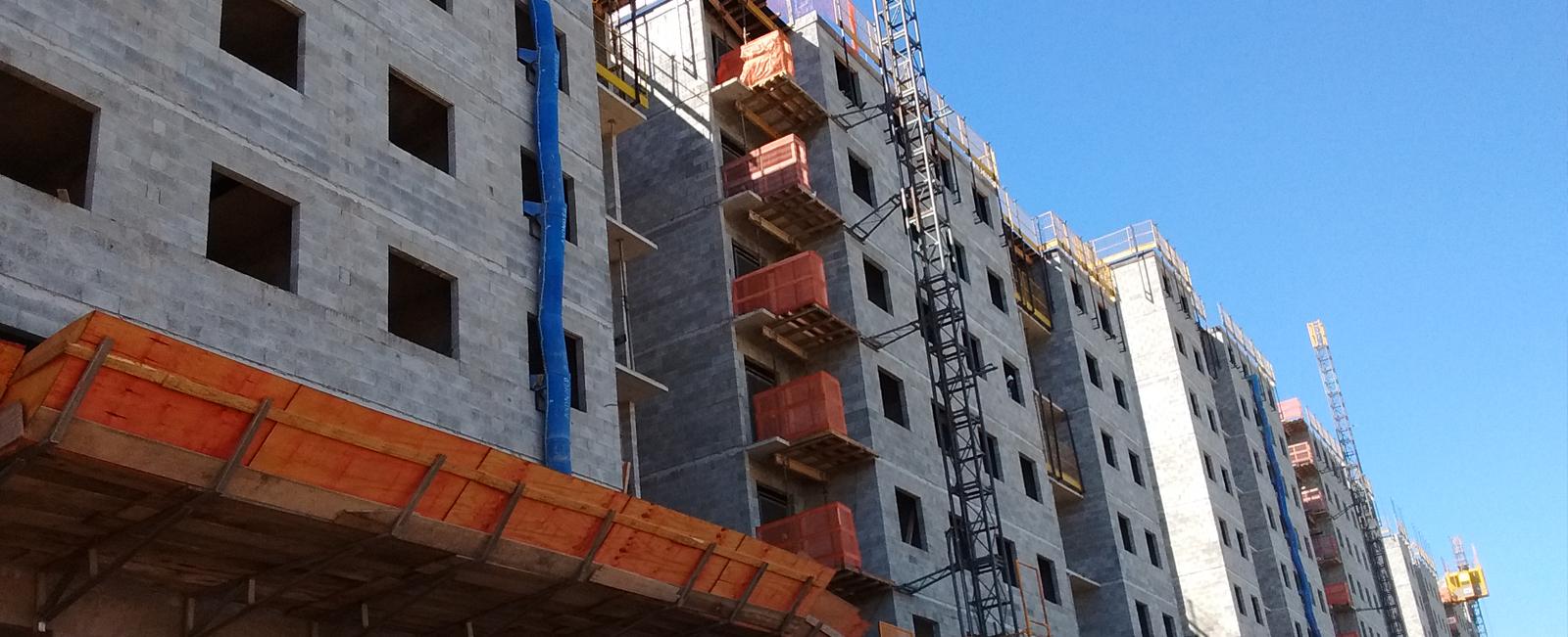 Construção e Alvenaria