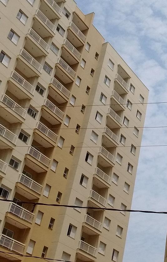 Condomínio em Taboão da Serra (SP)